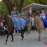 Desfile del Centenario Veronica 35