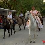 Desfile del Centenario Veronica 36