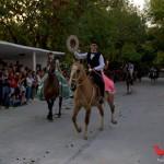 Desfile del Centenario Veronica 39