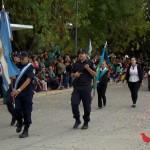 Desfile del Centenario Veronica 4