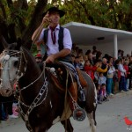 Desfile del Centenario Veronica 41