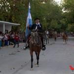 Desfile del Centenario Veronica 43