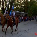 Desfile del Centenario Veronica 45