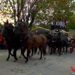 Desfile del Centenario Veronica 47