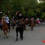 Desfile del Centenario Veronica 49