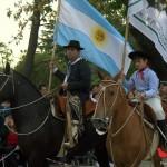Desfile del Centenario Veronica 5