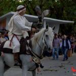 Desfile del Centenario Veronica 51