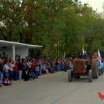 Desfile del Centenario Veronica 6