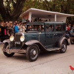 Desfile del Centenario Veronica 8