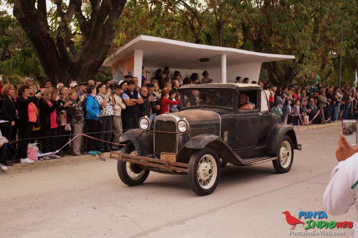 Desfile del Centenario Veronica 9