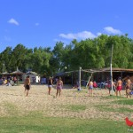 Beach Voley Punta del Indio